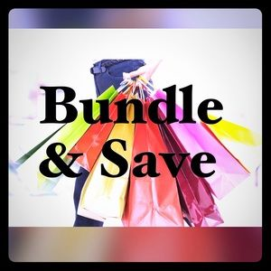 Other - ❤️🛍❤️ BUNDLE & SAVE ❤️🛍❤️